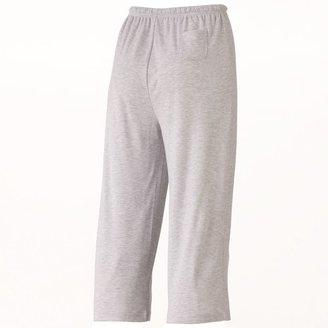 Jockey Women's Pajamas: Pajama Capris