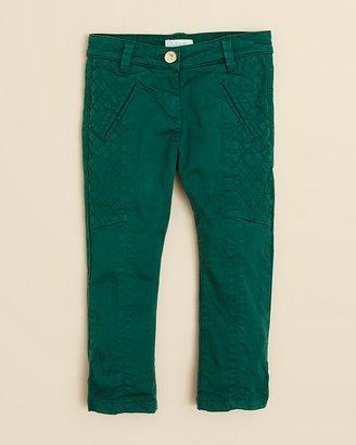 Chloé Girls' Satin Pants - Sizes 8-14