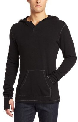 Aviator Men's Redeye Hoodie Fleece