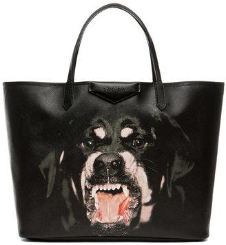 Givenchy Rottweiler Antigona Shopper
