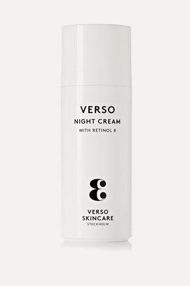 VERSO Night Cream 3, 50ml