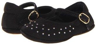 Pampili Babi 289006 (Infant/Toddler) (Black) - Footwear