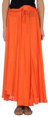 Cheap Monday 3/4 length skirt