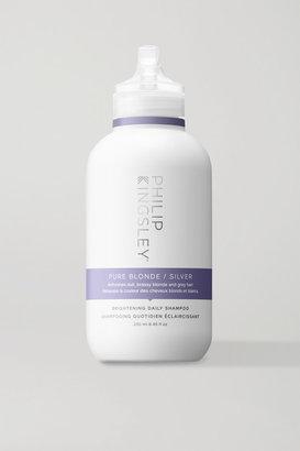Philip Kingsley Pure Silver Shampoo, 250ml