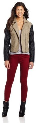 Jack Juniors Kat Color-Block ET Jacket
