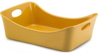 Rachael Ray 9x13-in. Stoneware Lasagna Lover, Yellow
