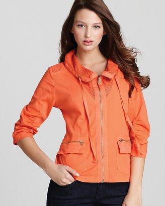 XCVI Resevoir Zip Jacket