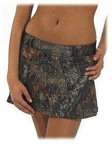 Weber Swim Skirt - Small