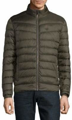 Strellson Four Seasons Quilted Jacket
