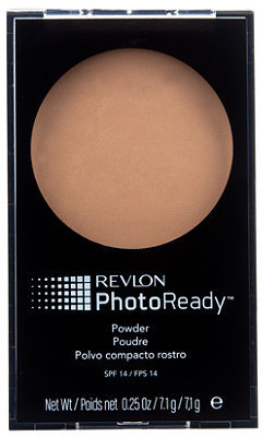 Revlon Photo Ready Makeup Compact