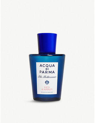 Acqua di Parma Blu Mediterraneo Fico di Amalfi shower gel 200ml, Mens