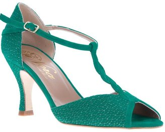 Nora t-bar sandal