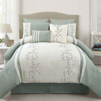 Victoria Classics felice 8-pc. comforter set - king