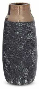 ZUO Modern Two-Tone Ceramic Vase