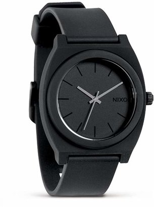 Nixon The Time Teller Watch, 47.75mm x 39.25mm