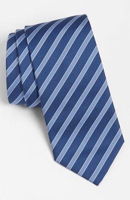 HUGO BOSS Woven Silk Tie
