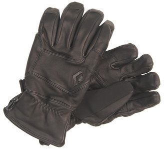 Black Diamond Kingpin Glove (Black) - Accessories