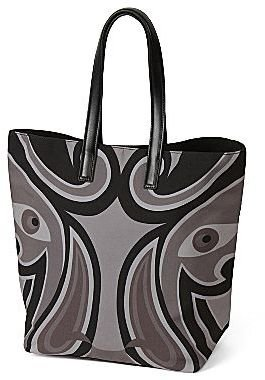Vivienne Tam Double Happiness by Tote Bag