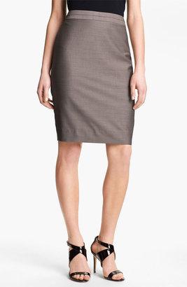 Classiques Entier 'Tiverton' Suiting Pencil Skirt