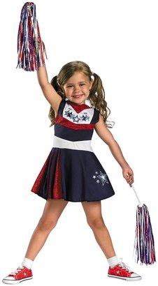 Disguise Costume - Cheerleader - 3T-4T