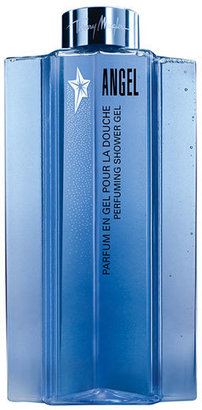 Angel By Mugler Perfuming Shower Gel $50 thestylecure.com