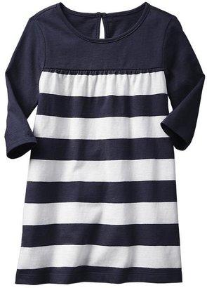 Gap Stripe dress
