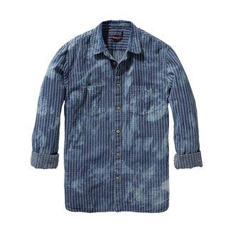 Scotch & Soda Scotch and Soda - Men's Workwear Shirt - Dessin E