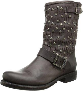Frye Women's Jenna Cut Stud Short Boot