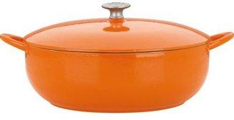 Mario Batali by Dansk 7.5-qt. Stew Pot, Persimmon