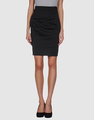 Ajay Knee length skirt