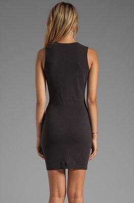 Soft Joie Ayla Ponte Dress