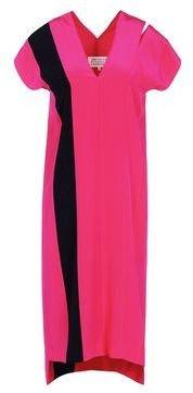 Maison Martin Margiela 1 3/4 length dress