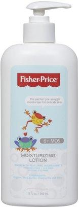 Fisher-Price Moisturizing Lotion