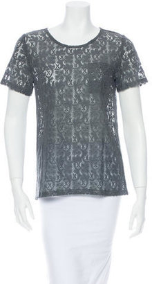 Marc by Marc Jacobs Top $75 thestylecure.com