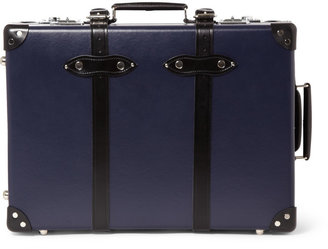 "Pick of the day for HIM - Globe-Trotter Special Edition 21"" Carry-On Case"