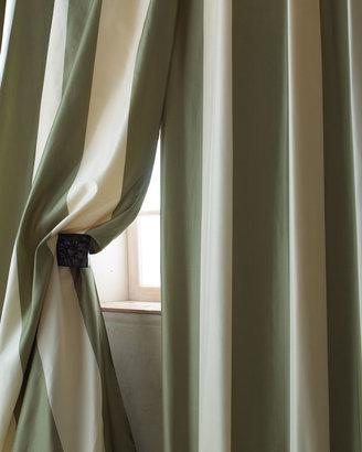 "Horchow ""Hampton"" Curtains"