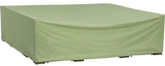 Crate & Barrel Modular Sectional Outdoor Furniture Cover.