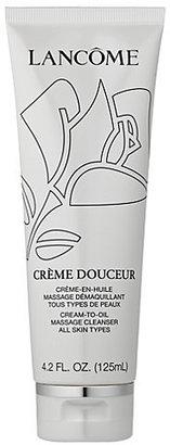 Lancôme Cream-To-Oil Massage Cleanser All Skin Types/6.7 oz.