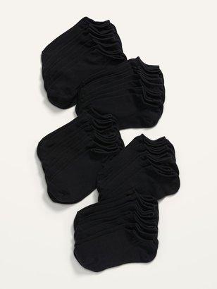 Old Navy Ankle Socks 20-Pack for Women