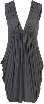 Forever 21 Fab Side Drape Dress
