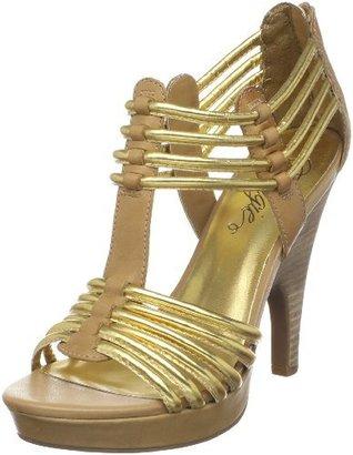 Fergie Women's Krown Dress Sandal