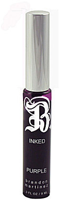 B. The Product B. Inked Purple