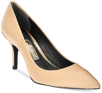 Boutique 9 Mirabelle Mid-Heel Pumps