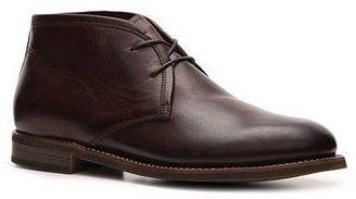 Ralph Lauren Gael Leather Chukka Boot
