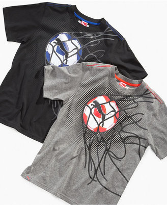 Puma Kids Shirt, Little Boys Goal Tee