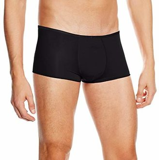 Hom Herren - Men's Boxers 'Plumes' - Close-Fitting - - Size L