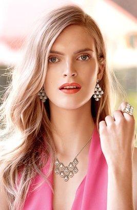 Judith Jack 'Amore' Chandelier Earrings
