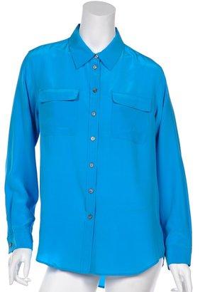 Vince Camuto Utility Shirt