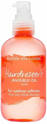 Bumble and Bumble Bb. Hairdresser's Invisible Oil 3.4 oz.