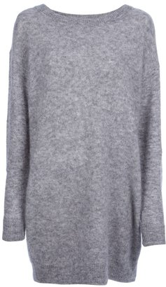 Acne 'Wham' oversized sweater